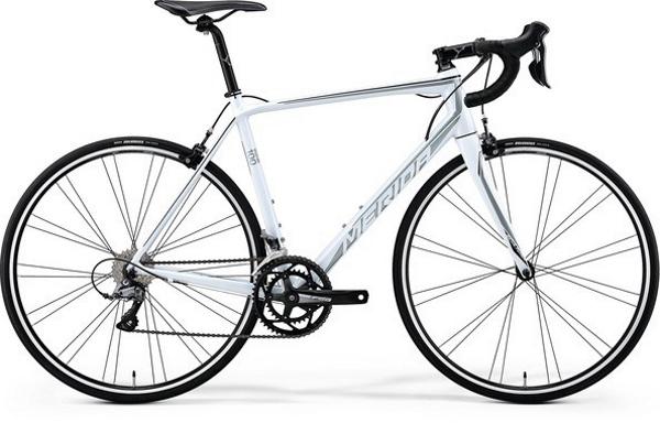 Top 5 Road Bicycles under Rs.60,000 - Merida Scultura 100