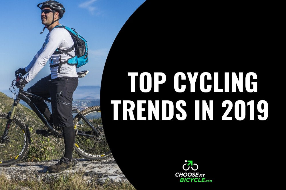 Top Cycling Trends of 2019