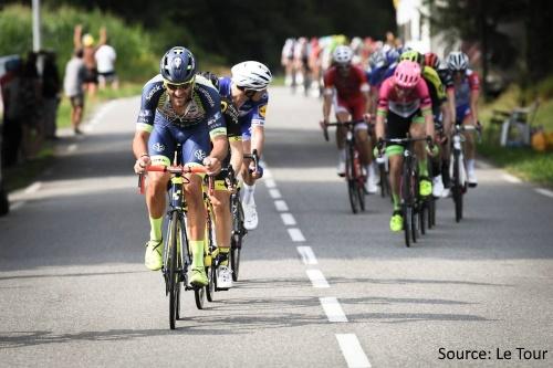 Tour de France 2018 - Race Review-4
