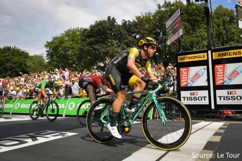 Tour de France 2018 - Mid Race Review-4