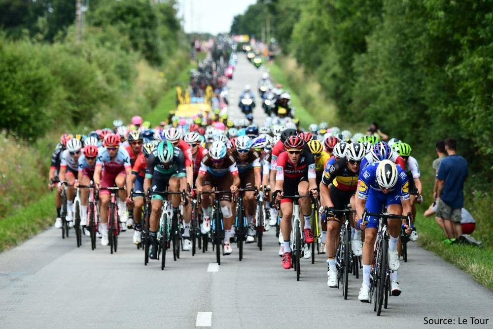 Tour de France 2018 - Mid Race Review