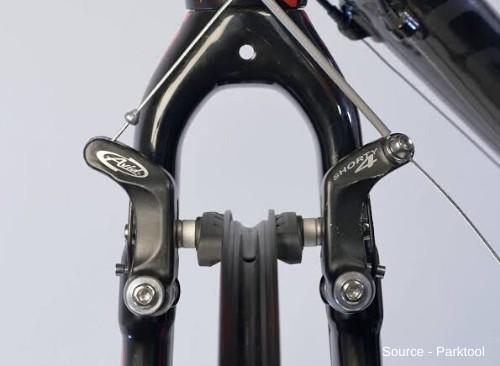 V-Brake Maintenance-5