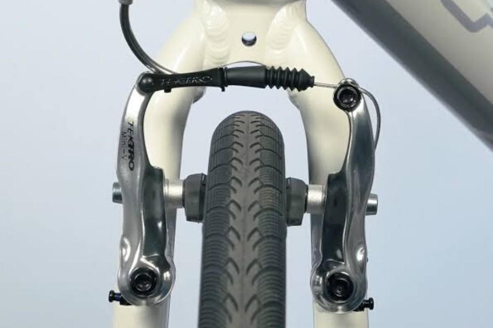 V-Brake Maintenance