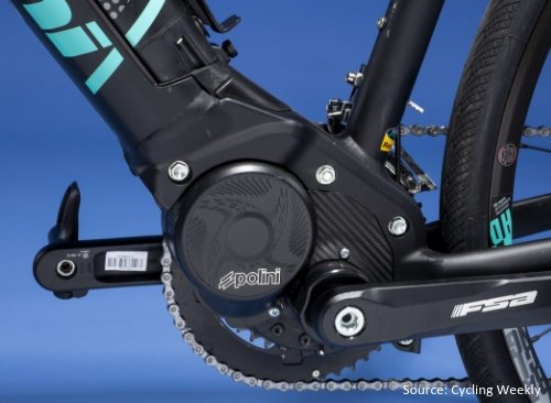 What is an E-Bicycle-2