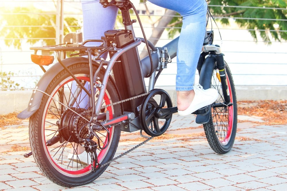 What is an E-Bicycle?