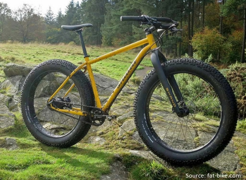 What is the craze for Fat Bikes-1