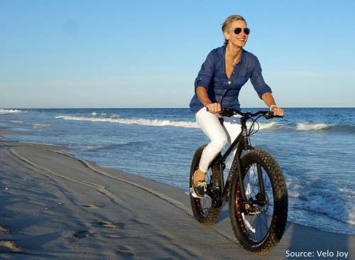 What is the craze for Fat Bikes-4
