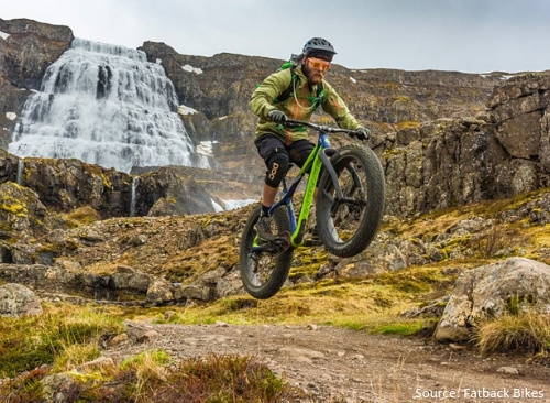 What is the craze for Fat Bikes-5