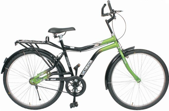 atlas twister 24 2014 black with green