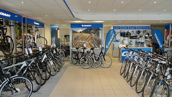 starkenn bikes sets up giant bicycles manufacturing plant in india. Black Bedroom Furniture Sets. Home Design Ideas