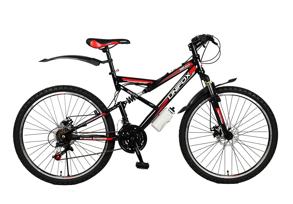 Unirox Rodeo 2670 RS (2015)