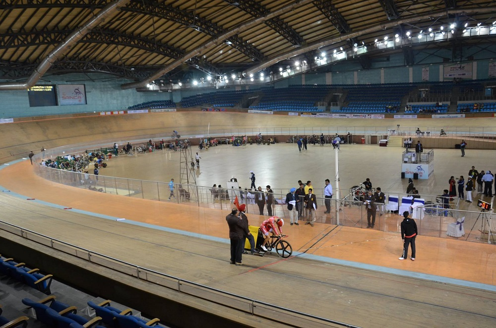 India to host Asian Cycling Championships in 2017