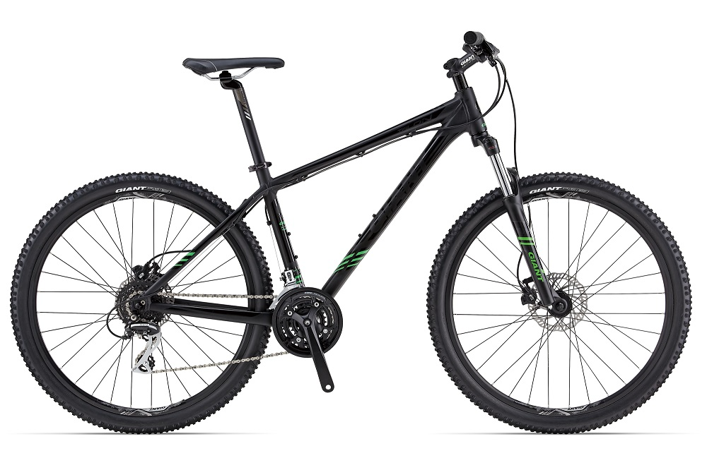 giant talon 27 5 5 2015 black