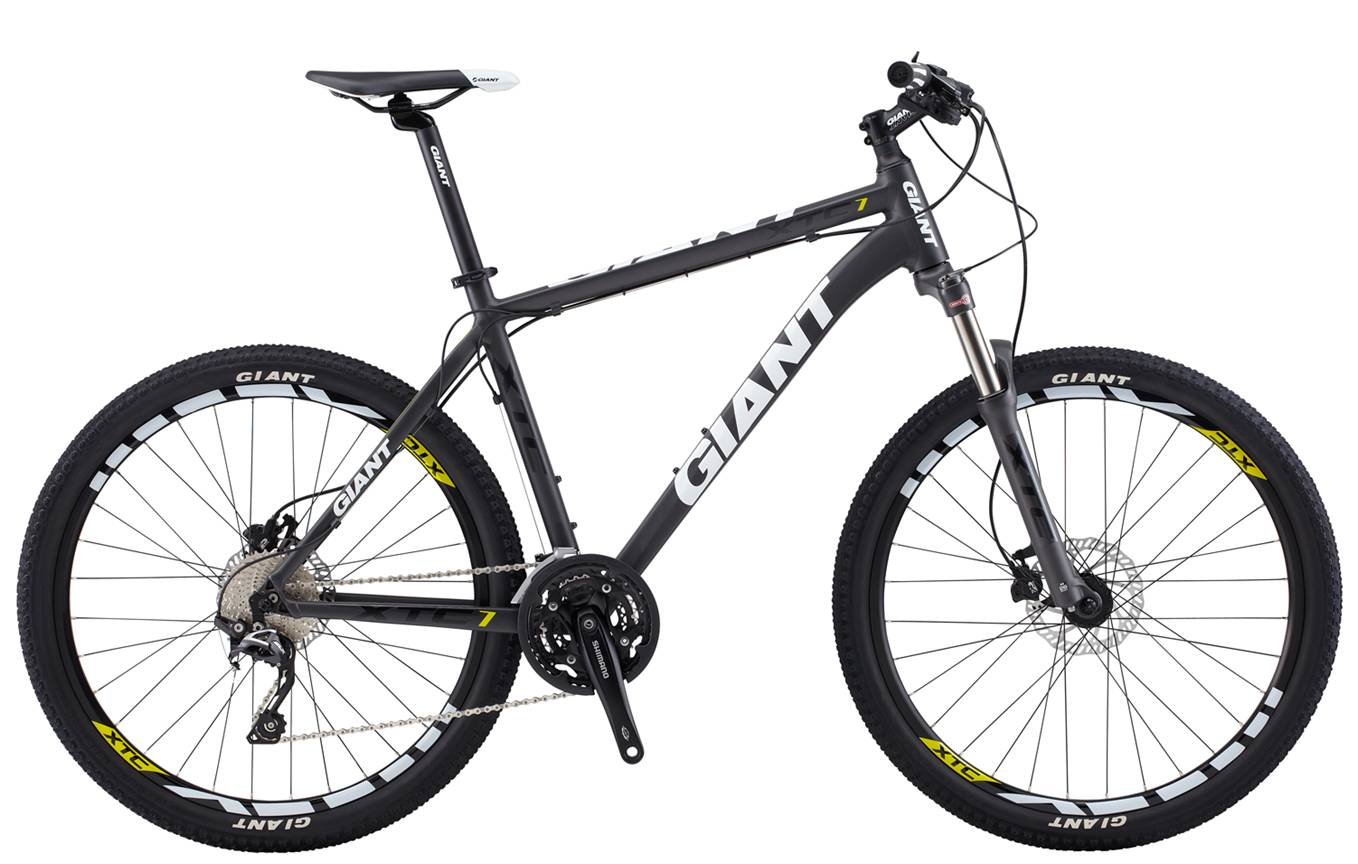 2015 Giant XTC 7   Price, Dealers and Reviews   MTB cycles in India ...