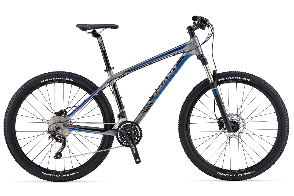 Giant Talon 27.5 2 (2015)