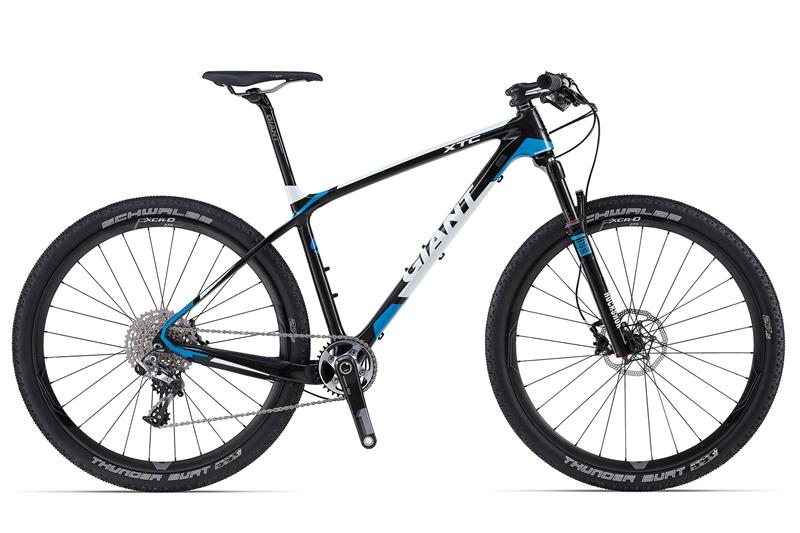 Giant XTC ADV 27.5 0 Team (2015)