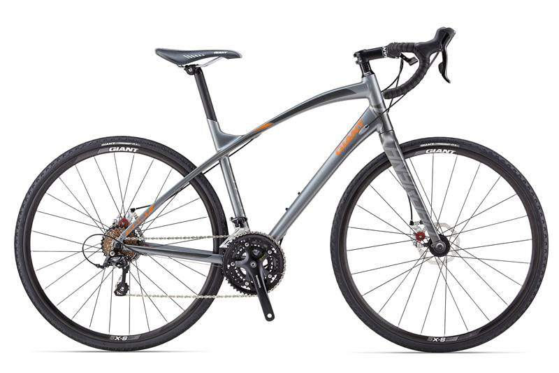 giant anyroad 2 2015 grey