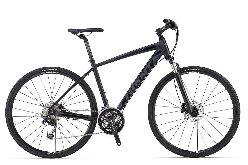 Giant Roam 0 Disc (2015)