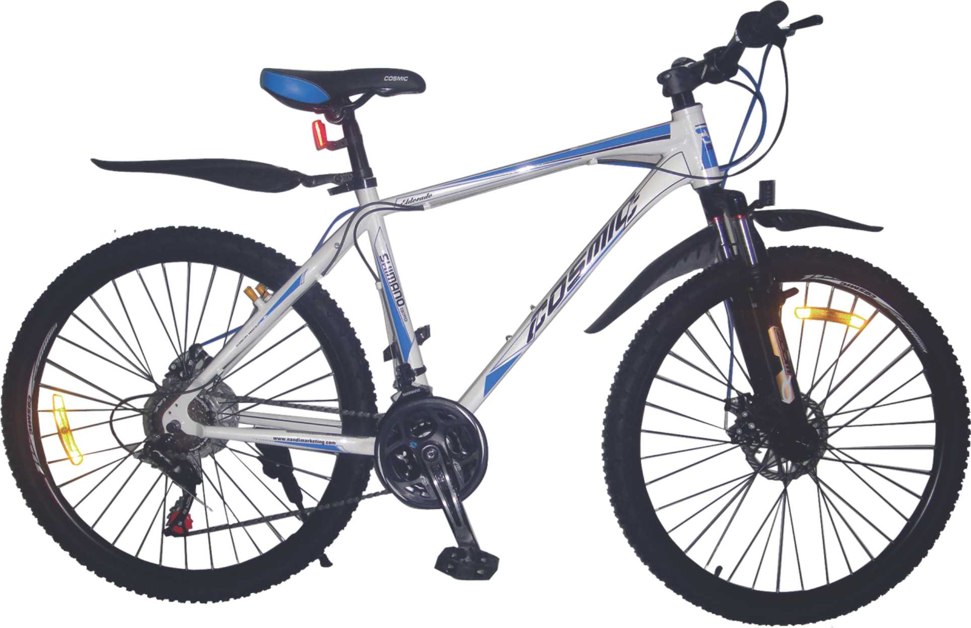 7e7bc050b69 Cosmic Eldorado Classic 26 - 18 Speed - 2015 Cycle Online
