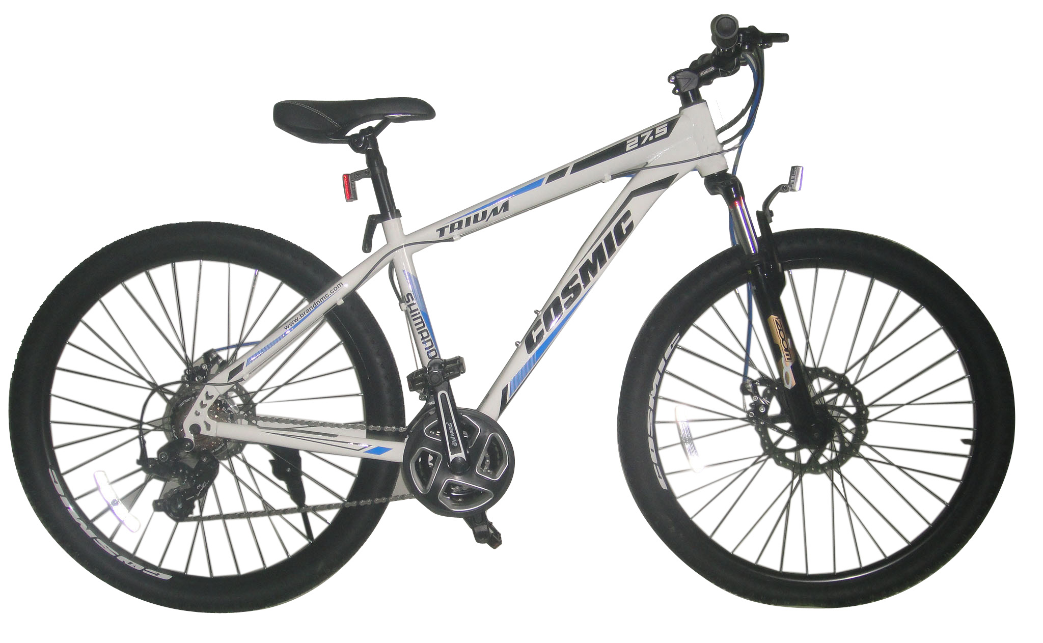 Cosmic Trium 27.5 - 21Speed (2015)