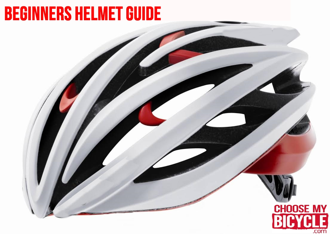 Beginners Guide To A Bicycling Helmet