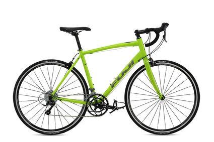 fuji sportif 2 3 2016 green