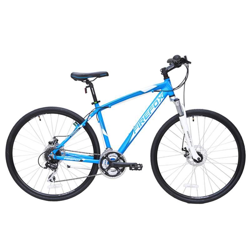 firefox momentum 700c 2015 blue
