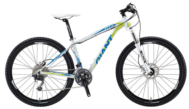 Giant ATX 27.5 SE 2014 Cycle Online | Best Price, Deals