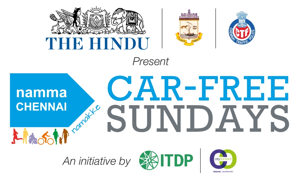 Car-Free Sundays in Chennai