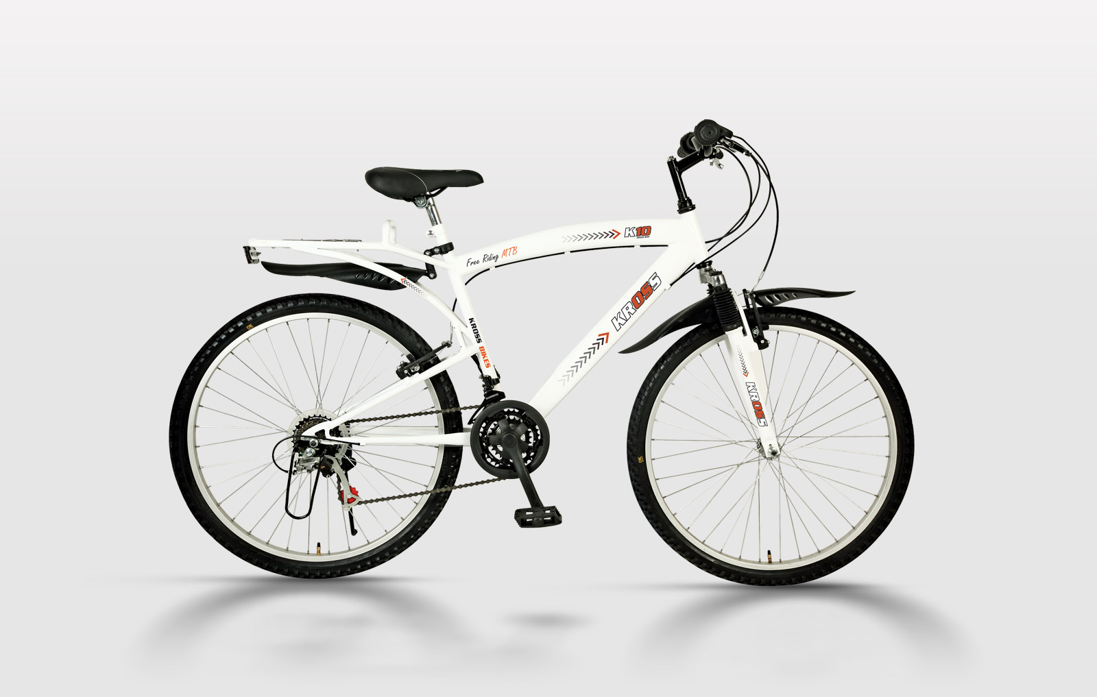 30d1e480ff8e Kross 26T K10 Multi Speed 2015 Cycle Online