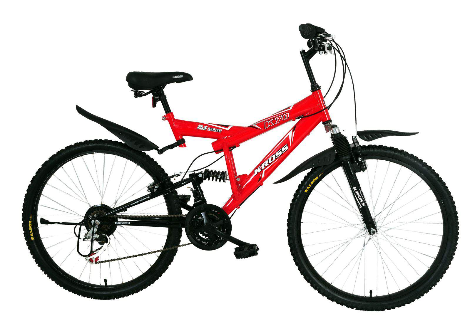 Kross 26T K70 Multi Speed (2015)