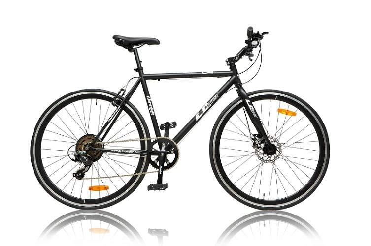 la sovereign black 7 speed 2015 black