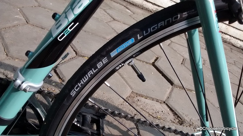 Bianchi C2C Via Nirone 7 2300 (2014) Review