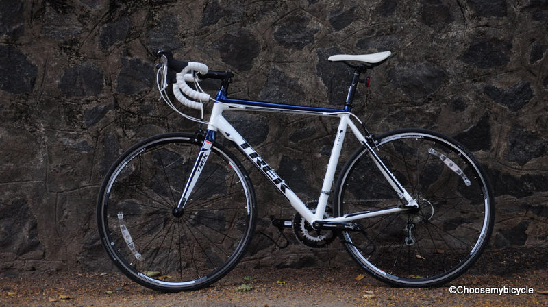 Trek 1.5 C (2013) Review