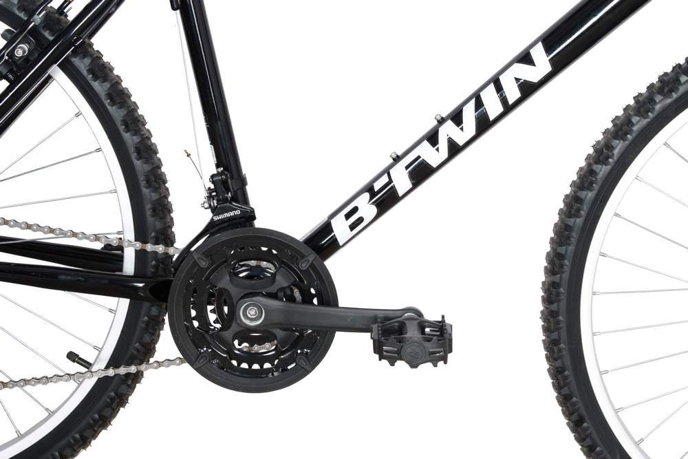 3213d7e6f Btwin Rockrider 300 2016 Cycle Online