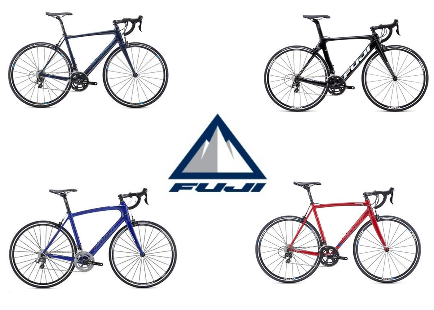 Fuji Launches 2016 Range Of Road Cycles.