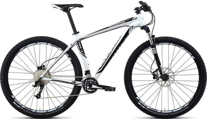 Specialized Rockhopper Comp 29 (2014)