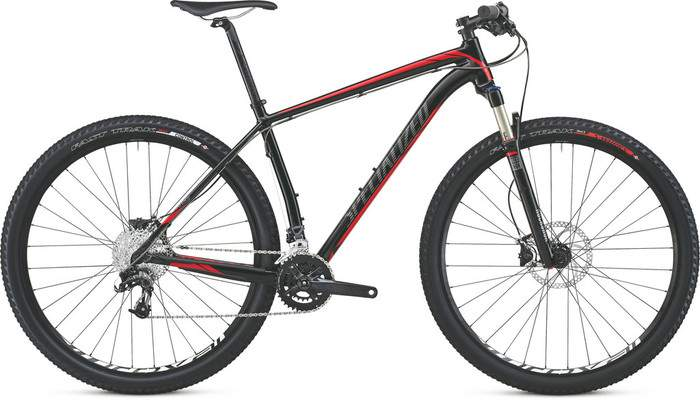 Specialized Stumpjumper HT 29 (2014)