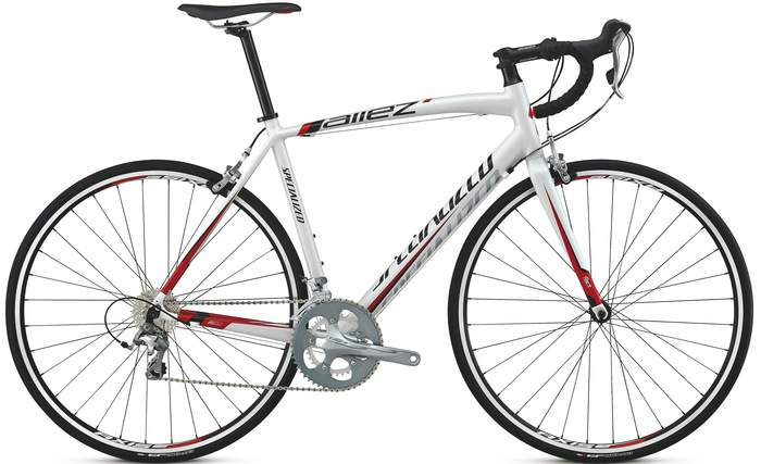 Specialized Allez Elite (2014)