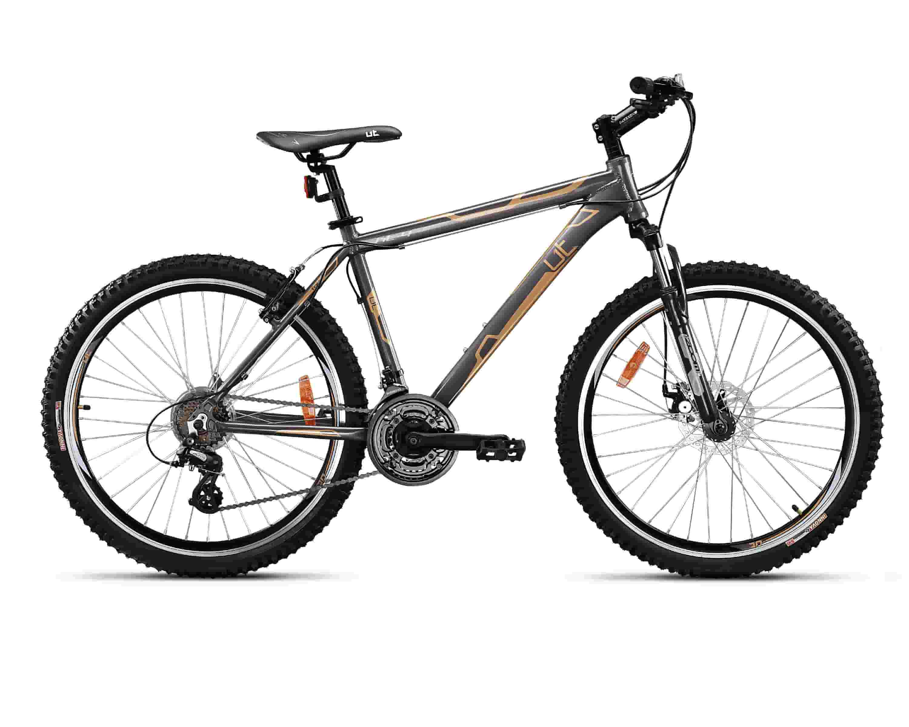 urban trail ht4 2015 grey