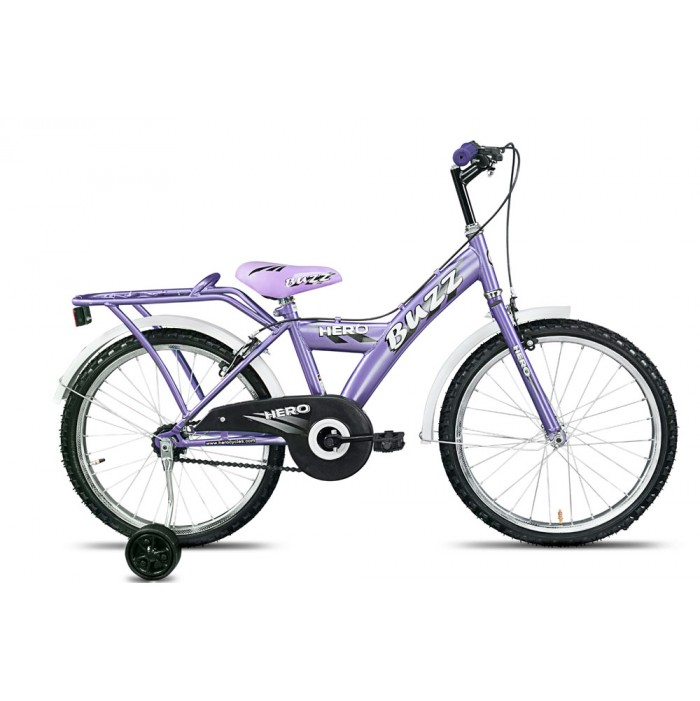 hero buzz 20t 2015 purple