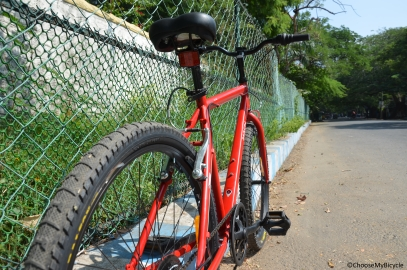 Mach City Ibike Multi Speed Review