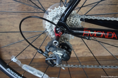 Trek Emonda S6 (2015) Review