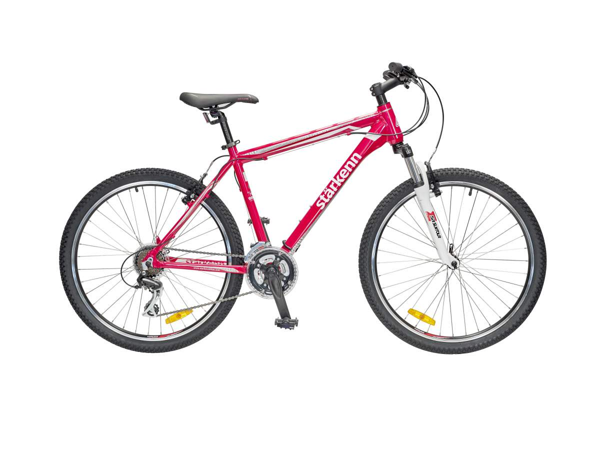 starkenn neo 5500v 2015 cherish red
