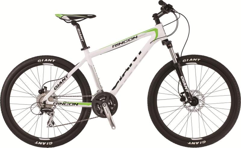 giant rincon disc 2016 white