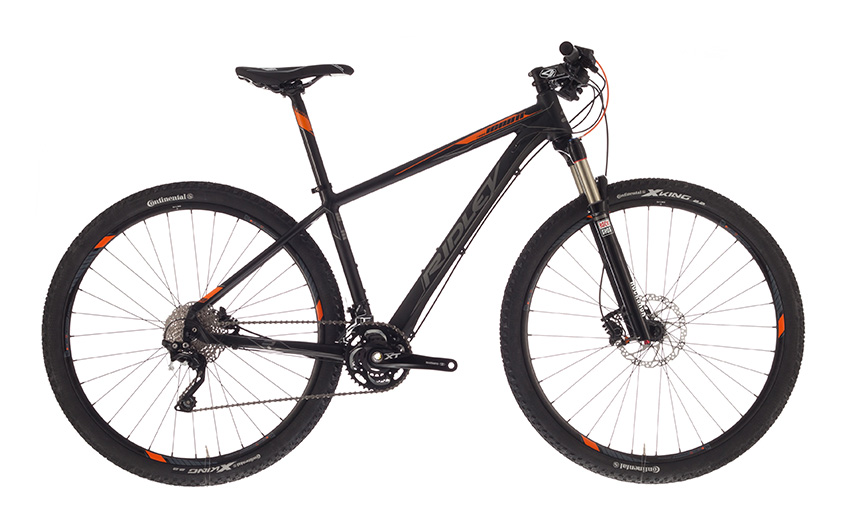 Ridley Ignite Alloy 7.0 (2015)