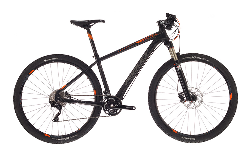 Ridley Ignite Alloy 9.0 (2015)
