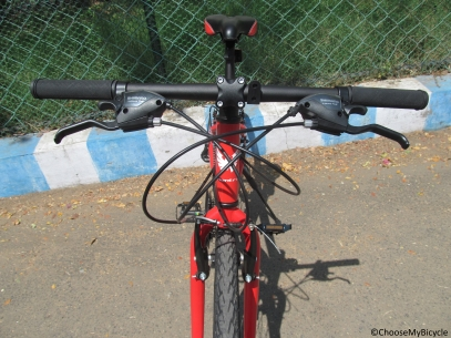 Montra Trance Pro (2015) Review