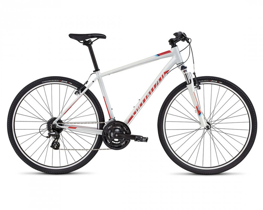 specialized crosstrail 2016 white