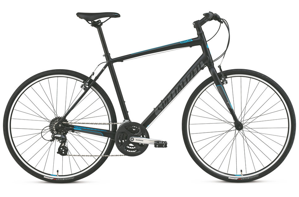 Specialized Sirrus (2016)